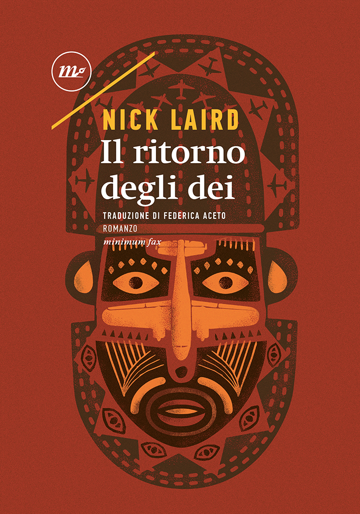 Il ritorno degli dei di Nick Laird